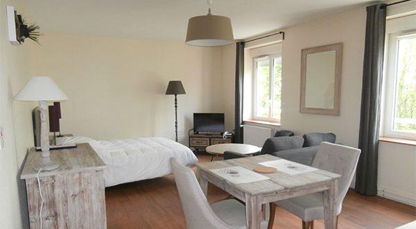 Lisieux Appart Hotel Zenao
